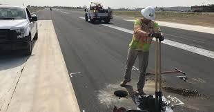 Airport Pavement Evaluation- Virtual Classroom Program