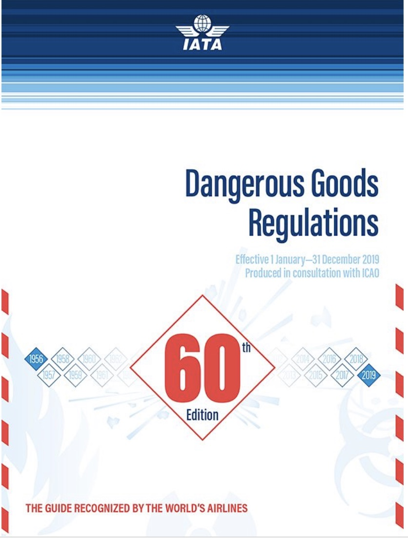 Dangerous Goods Regulations-Category 9,10,11,&12