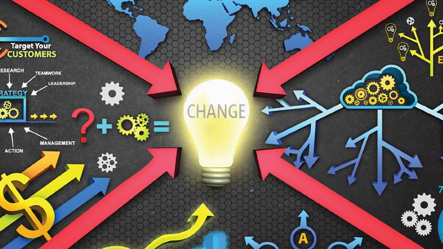 Online Training on Change Management