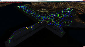 Aeronautical Ground AIDS- Lights