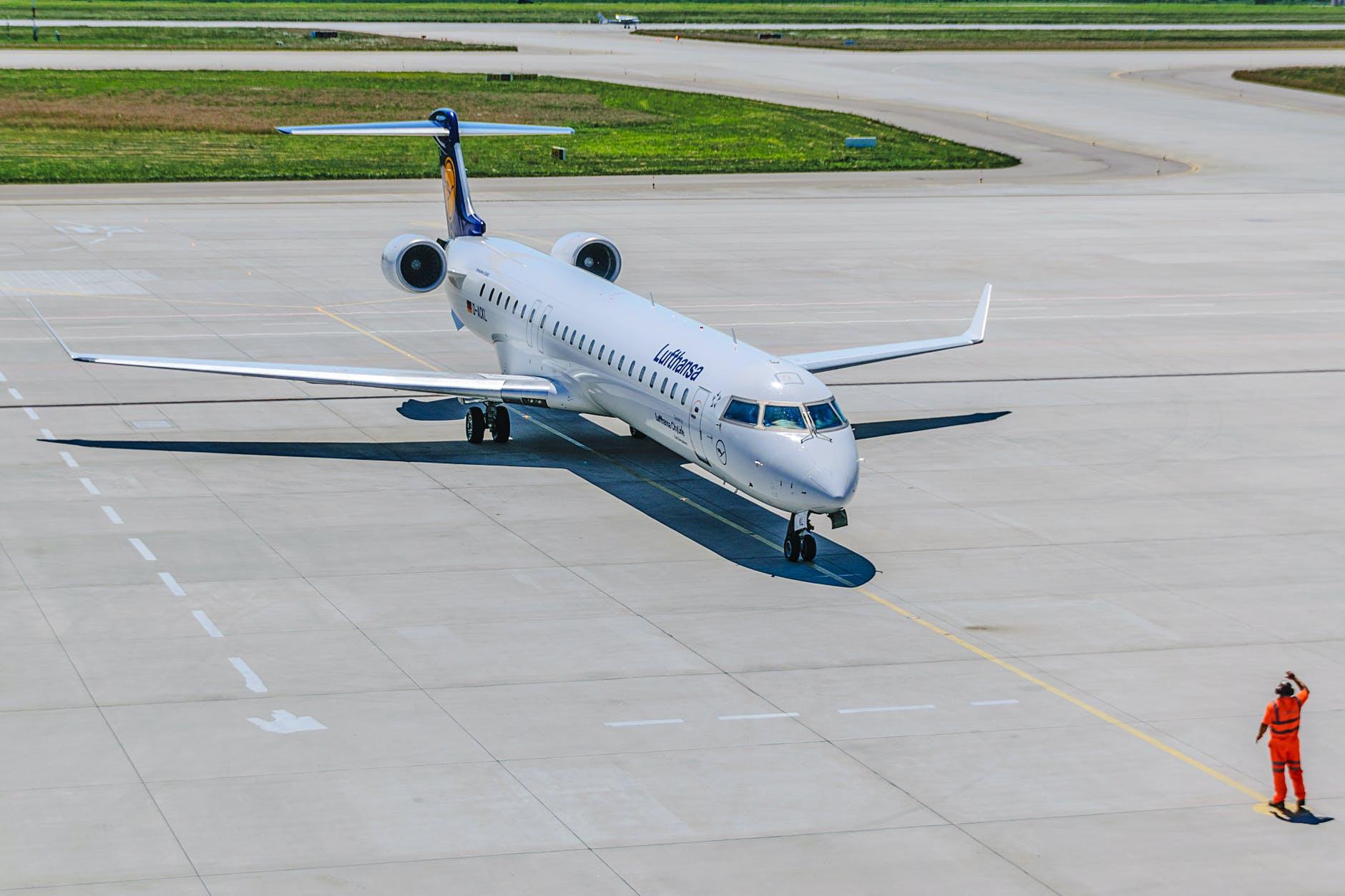 Airport Pavement Evaluation
